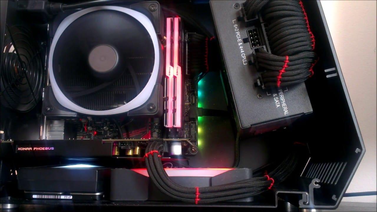 Riparazioni PC
